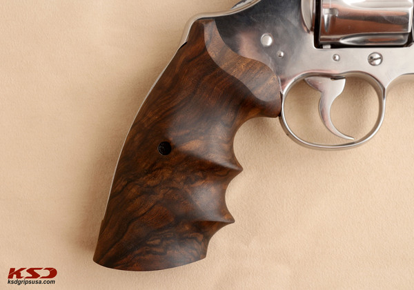 Colt Python & Officer Model Match