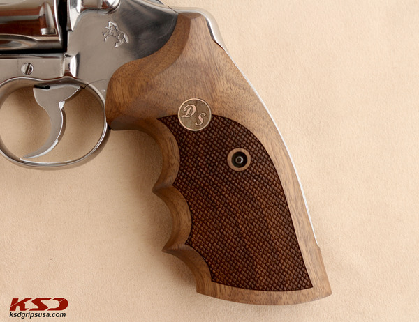 Colt Python & Officer Model Match (Your Name and Last Name First Letter )