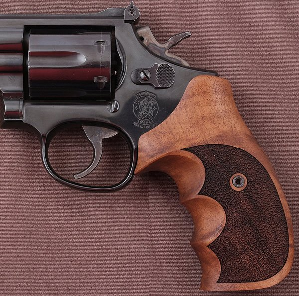 Smith Wesson  N Frame