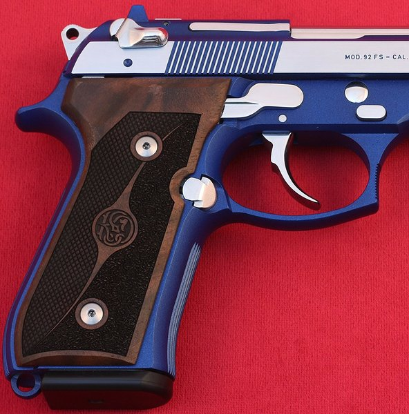 Beretta 92/96/98/M9 Full Size Grip