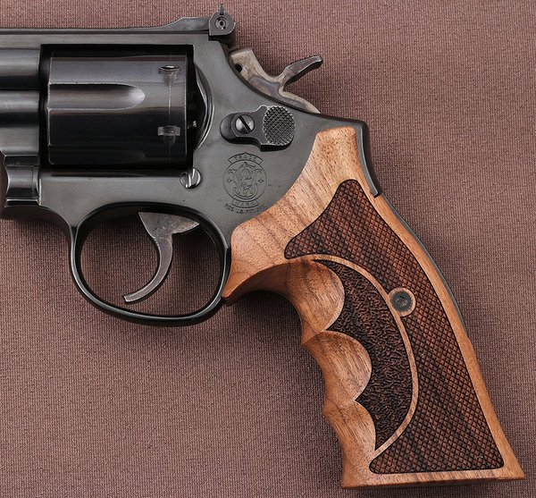Smith Wesson .460 .500 X Frame Openback