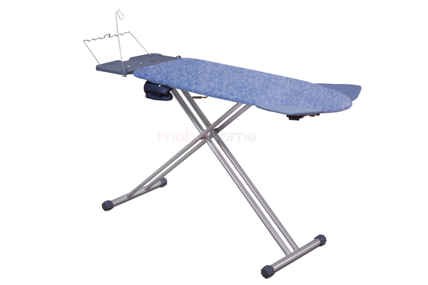 Mabel Home Extra Wide ironing Board, 10 Easy Solutions including very special Cover with + Extra Cover