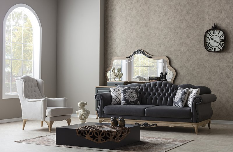 NİRVANA SOFA SET