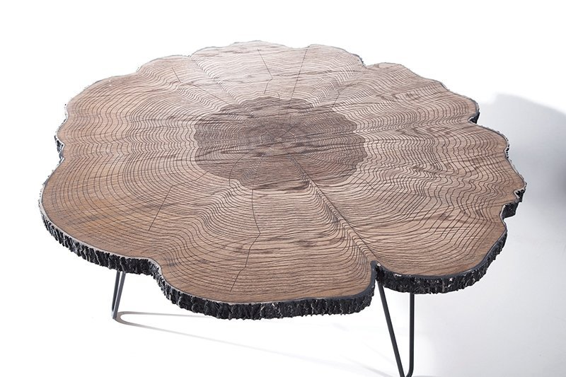 HALİÇ CENTER TABLE