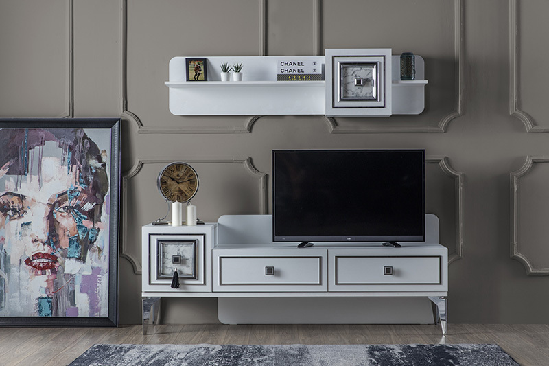RETRO WALL UNIT