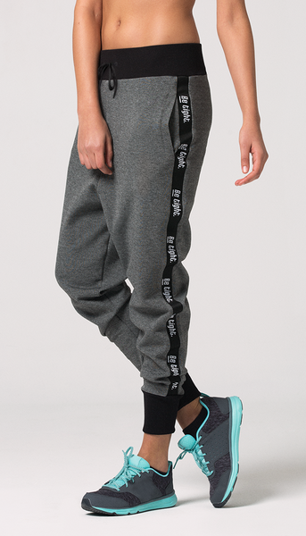 BETTY Grey Pant