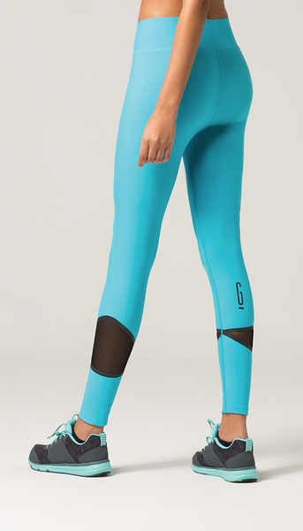 DAISY Blue Legging