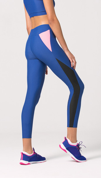 NICKY Marine Blue Legging