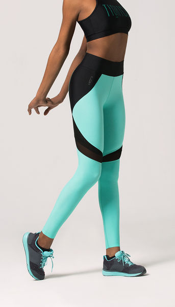 SAM Mint Legging