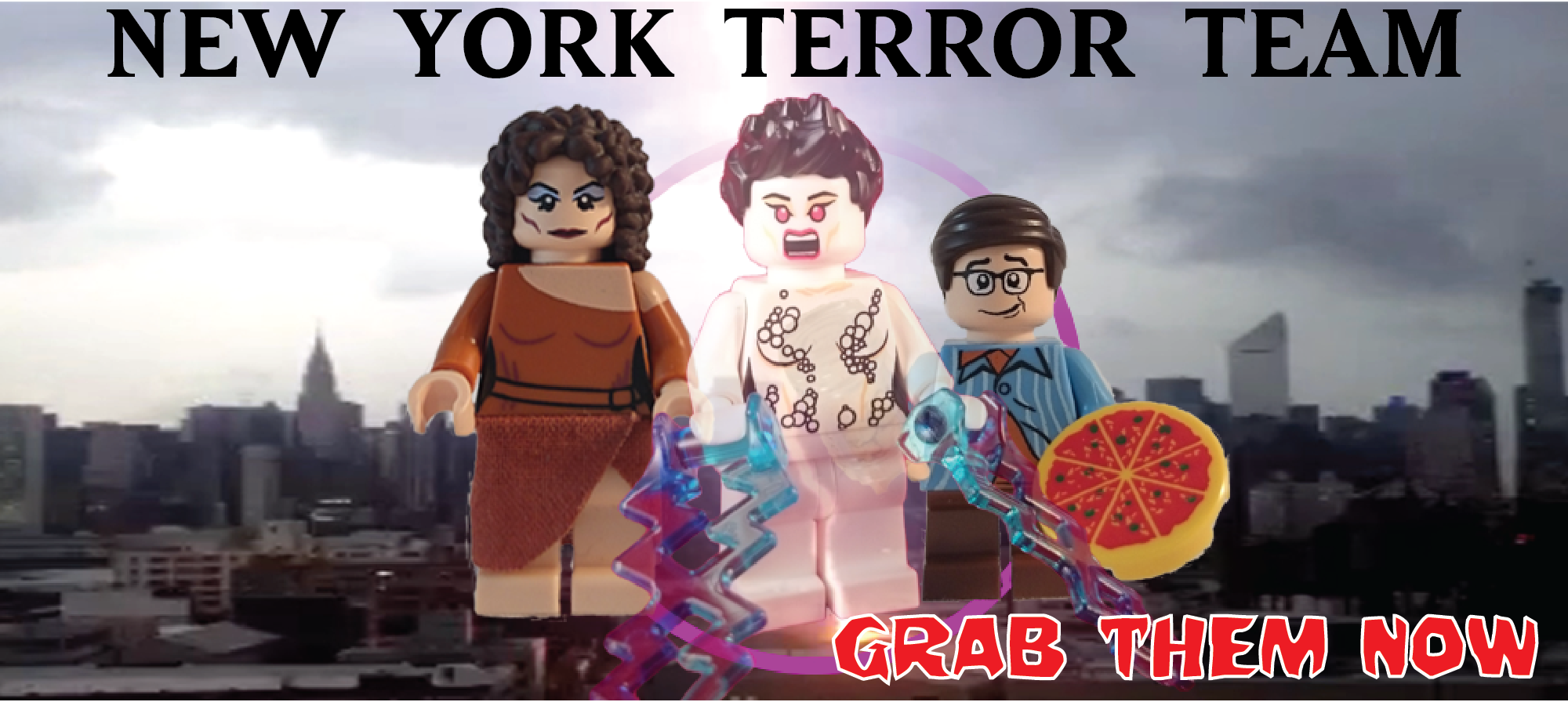 New York Terror Team