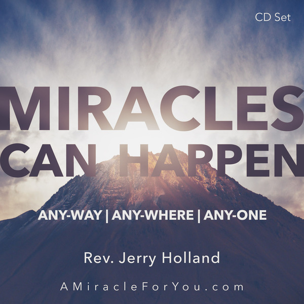 Miracles Can Happen CD Set