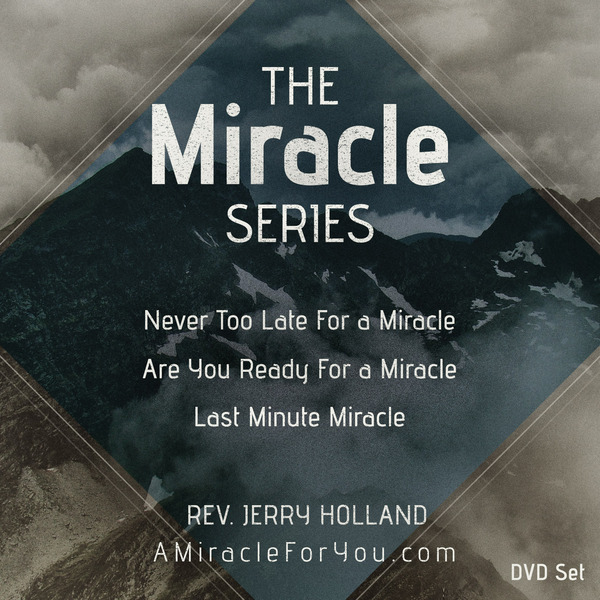 The Miracle Series DVD Set
