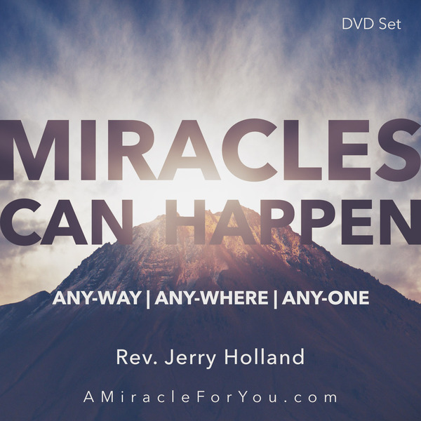 Miracles Can Happen DVD Set