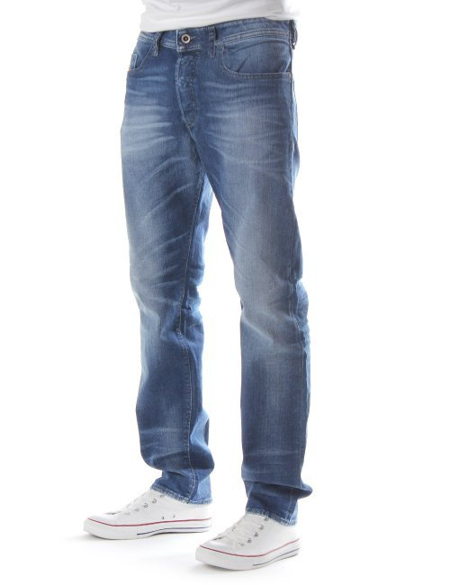 Diesel Buster Jeans 831D Regular Tapered