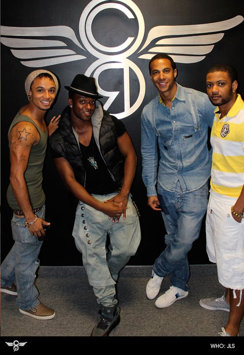 JLS Creative recreation