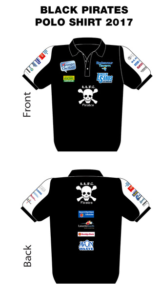 Pirates T-Shirts