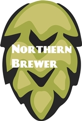 Northern Brewer Hops - 1 oz Pellets