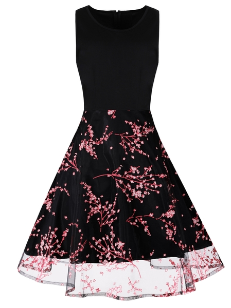 Cherryblossoms Dress