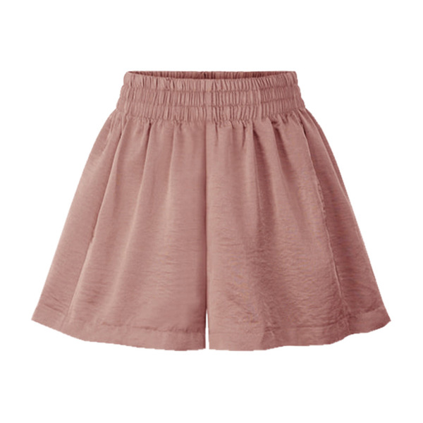 Mikayla Stretch Waistband Shorts