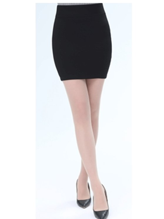 2 Lengths- Formal Skirt (Short)