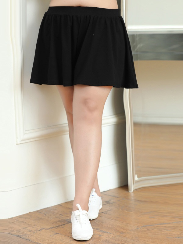 Lujing Skirt (EXTRA BIG)