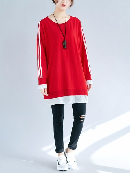 Malka Sweater L/s Top