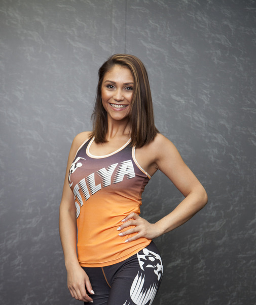 *2267* Stilya The Sportswear Company Muscleshirt