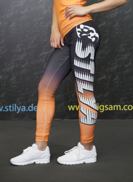 *1102* Stilya The Sportswear Company Pants