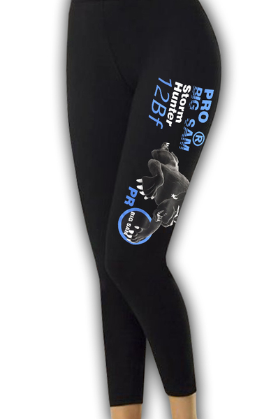 *1128* Big Sam The Sportswear Company Tights