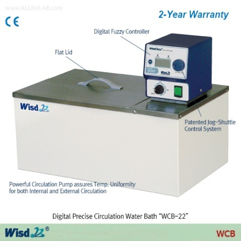 Daihan Circulation Water Bath
