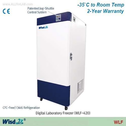 Daihan Digital Laboratory Freezer