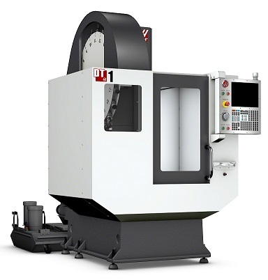 Haas Drill and Tap Centre (DT-1)