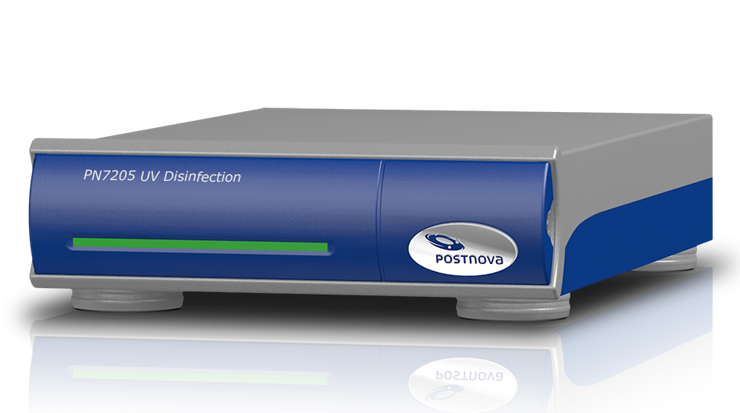 Postnova PN7205 UV Disinfection Module