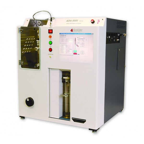 Koehler Automatic Distillation Analyzer