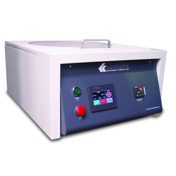 Koehler Automatic Heated Oil Test Centrifuge