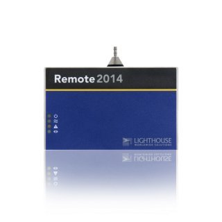 Lighthouse Remote 2014