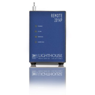 Lighthouse Remote 2014P