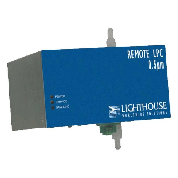 Lighthouse Remote LPC 0.5 micron (MODBUS Output)