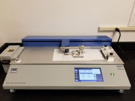 TMI - Coefficient of Friction/Peel tester - Model 32-76e