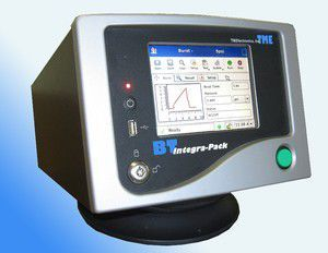 Systech Illinois - Package Testers - TME BT Integra-Pack™