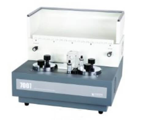 Systech Illinois - Water Vapor Permeation Analyzer - 7000