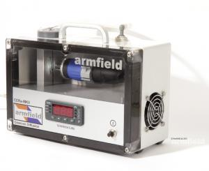 Armfield - Chemical Engineering - CERaMkII Gaseous Diffusion Coefficient Apparatus