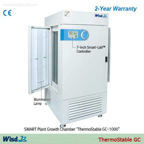 Daihan SMART Plant Growth Chamber