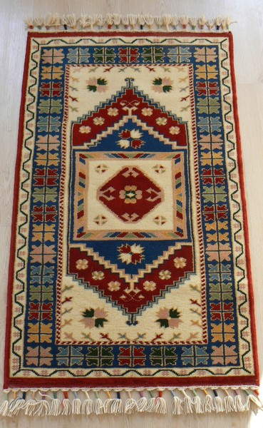 Turkish Yund Dagi Handmade Wool Rugs
