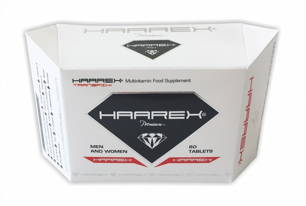HAAREX MULTIVITAMIN