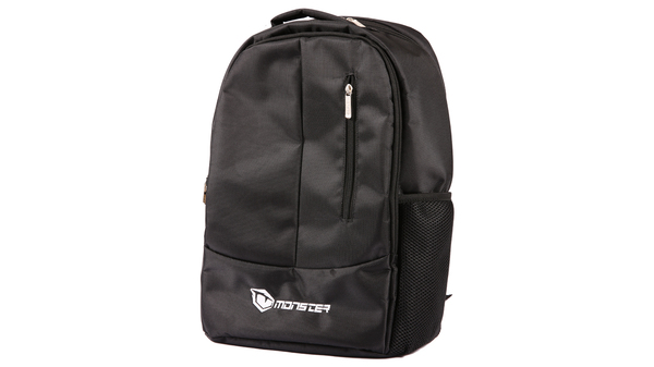 "MONSTER 15.6"" Laptop Backpack"