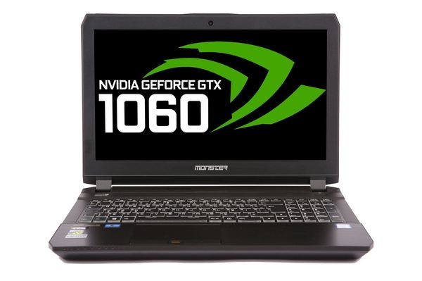 "TULPAR T5 V10.1 15.6"" Gaming Laptop"