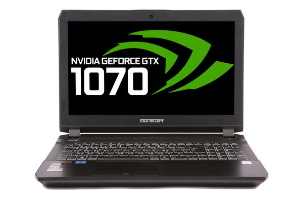 "TULPAR T5 V11.1 15.6"" Gaming Laptop"