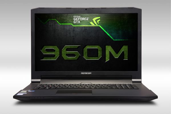 "ABRA A7 V6.4 - 17.3"" Gaming Laptop"