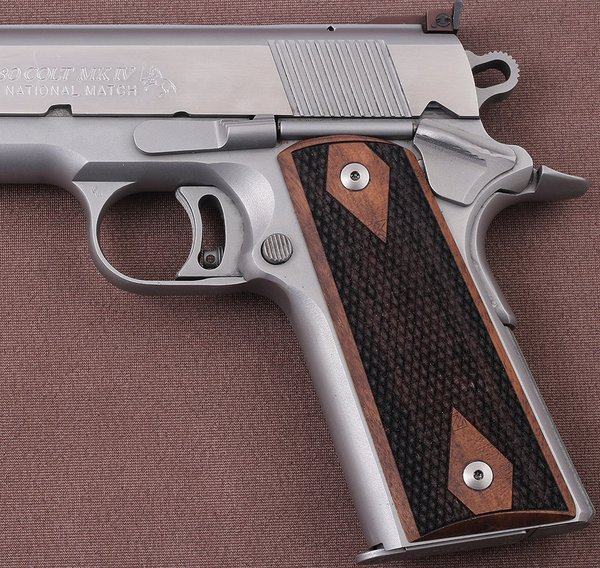Colt & Other 1911's Full Size